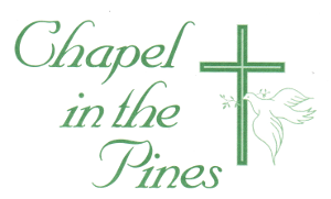 Chapel in the Pines Logo