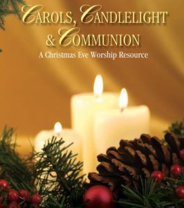 A Service of Carols, Candles, and Communion