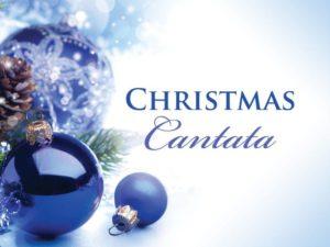Chapel Christmas Cantata
