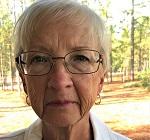 Patricia A. Scheil, Chapel Administrator